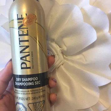 Photo of Pantene Dry Shampoo uploaded by Vanessa T.