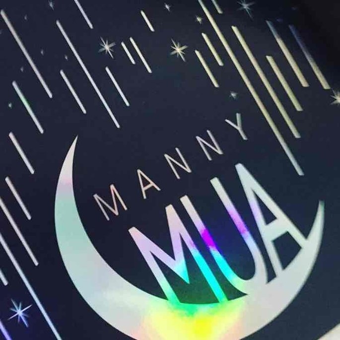 Makeup Geek X Mannymua Palette uploaded by Paigetyler H.