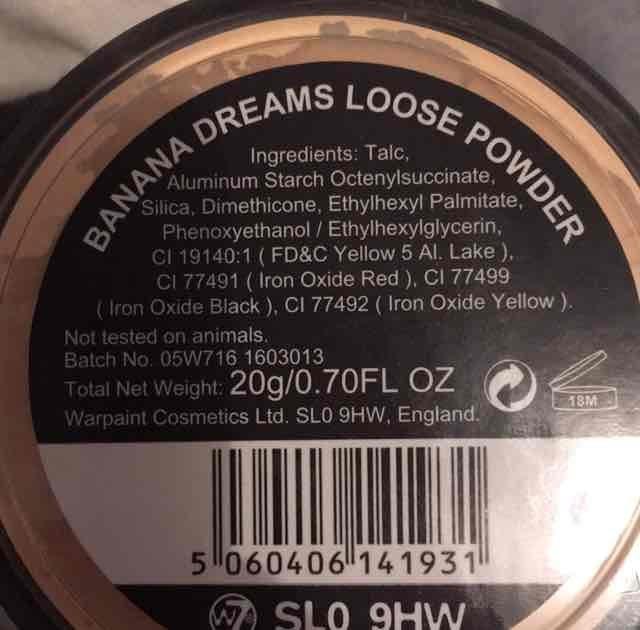 W7 Cosmetics W7 Luxury Pressed Powders 3 [] uploaded by Beautyroom B.