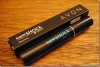 Avon Supershock Mascara Black uploaded by Noureen E.