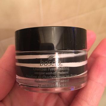 boscia Charcoal Pore Pudding Intensive Wash-Off Treatment uploaded by Alyssa P.