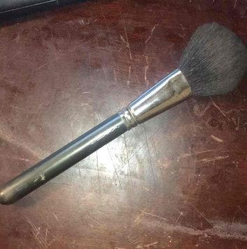 Photo of MAC 150S Large Powder Brush uploaded by Korey J.