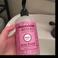 Mrs. Meyer's Clean Day Peony Hand Soap uploaded by Samantha M.