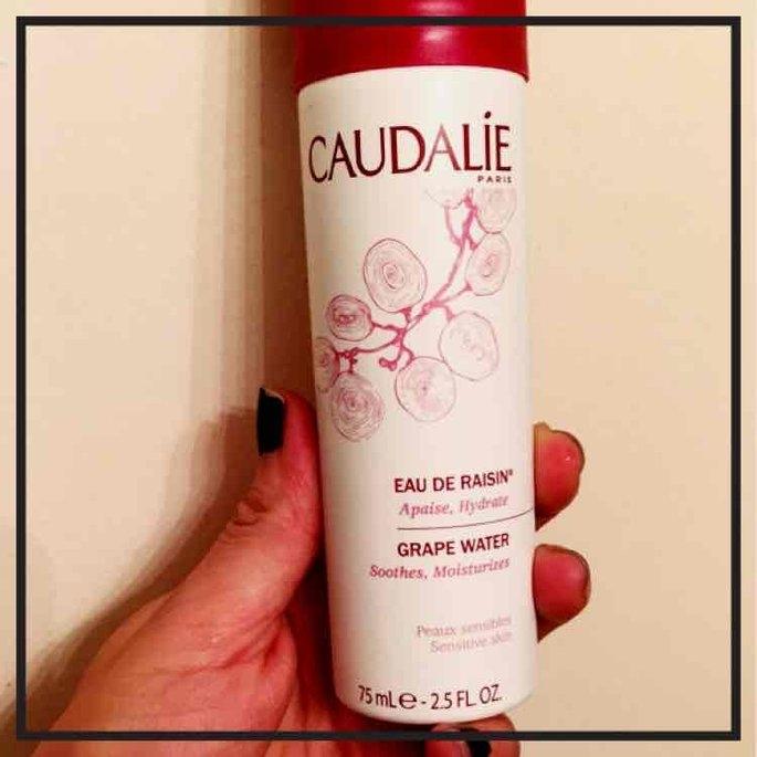 Caudalie Grape Water 2.5 oz uploaded by Christy M.