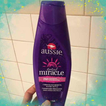 Aussie Total Miracle Collection 7 N 1 Shampoo uploaded by Jessica W.