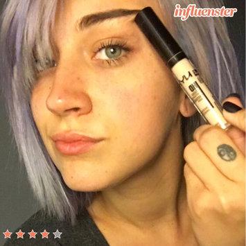 NYX Cosmetics Concealer Jar uploaded by Hayley H.