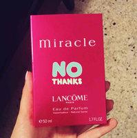 Lancôme Miracle Eau De Parfum Spray uploaded by Daniela S.
