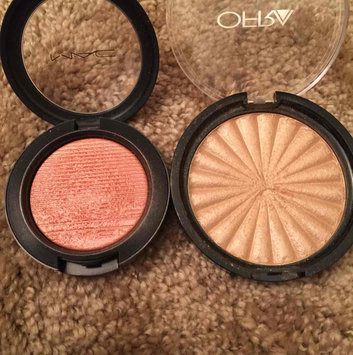 Photo of MAC Cosmetics Extra Dimension Blush uploaded by Rebecca  S.