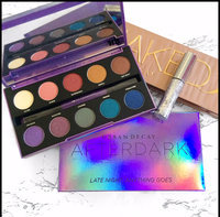 Urban Decay Afterdark Eyeshadow Palette uploaded by Sadia C.