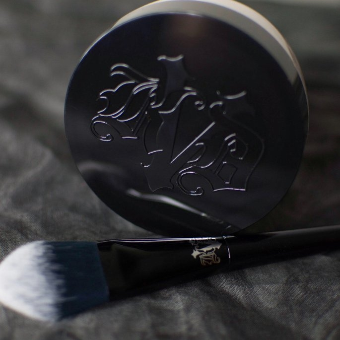 Kat Von D Lock-It Setting Powder uploaded by Cassandra N.
