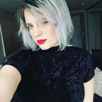 Ciate London Liquid Velvet(TM) - Moisturizing Matte Liquid Lipstick Secrets 0.22 oz/ 6.5 mL uploaded by Caitlin K.