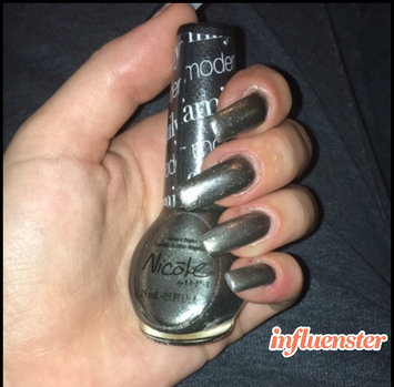 Photo of Sally Hansen® Nicole by OPI Modern Family Nail Lacquer uploaded by Alissa B.