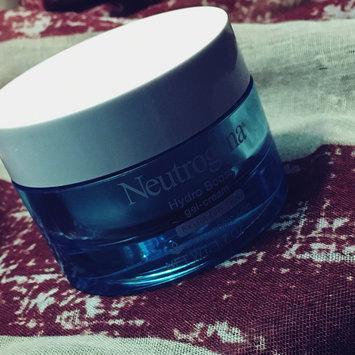 Neutrogena® Hydro Boost Water Gel uploaded by Brandee H.