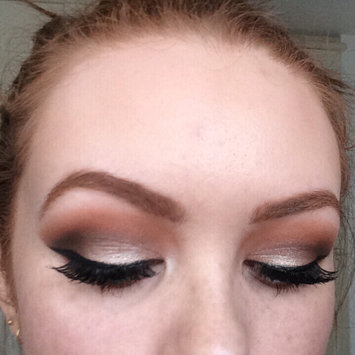 Photo of Soap & Glory Supercat Carbon Black Extreme Eyeliner Pen uploaded by Chanel C.