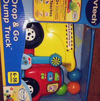 VTech Drop & Go Dump Truck uploaded by Angela H.