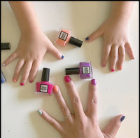 Jenna Hipp 8 Mini Nail Polish Collection What's Hot Now the New Candies Spring 2015 Collection uploaded by Angeline E.
