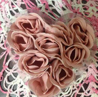 Wrapables Rose Scented Rose Petal Soap uploaded by Kaliza M.