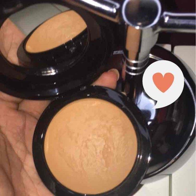 MAC Mineralize Skinfinish - Sun Power 0.35 oz. Face Powder Women uploaded by Alexa L.