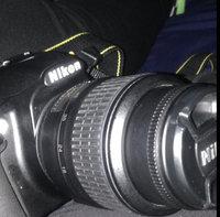 Nikon D3100 Digital SLR Camera with 18-55mm NIKKOR VR Lens uploaded by Dalconys V.