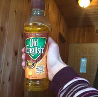 Old English Lemon Oil uploaded by Jessica S.