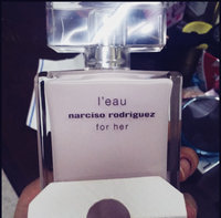 Narciso Rodriguez For Her L'eau Eau de Toilette uploaded by Laura A.