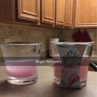 Glade Angel Whispers Candle Jar uploaded by Yvette J.