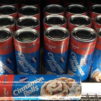Photo of Pillsbury Cinnamon Rolls with Icing - 5 ct. 7.3 oz. uploaded by Amanda J.