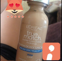 L'Oréal True Match Super-Blendable Makeup uploaded by Kamyla M.