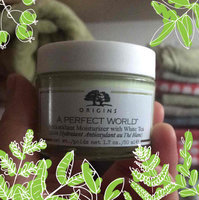 Origins A Perfect World™ Antioxidant Moisturizer With White Tea uploaded by Liana L.