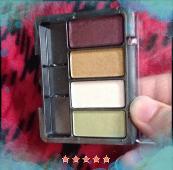 COVERGIRL Eye Enhancers 4-Kit Shadows uploaded by Alysha L.