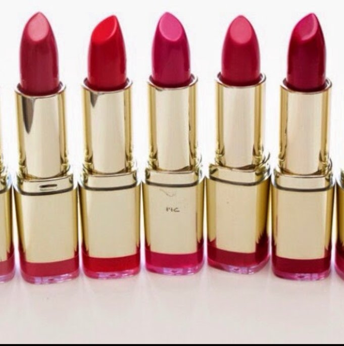 6PC GIFT SET-MILANI Sheer Color Lip Stick uploaded by Ana J.