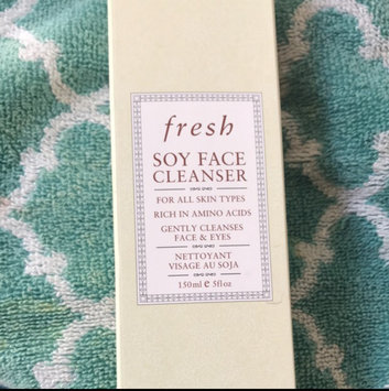Fresh Soy Face Cleanser uploaded by Diana D.