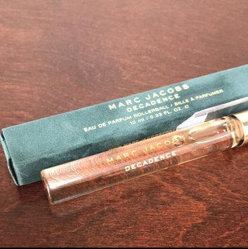 Marc Jacobs Decadence Eau de Parfum uploaded by Diana D.