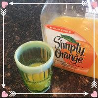 Simply Orange Pulp Free Orange Juice uploaded by Emily B.