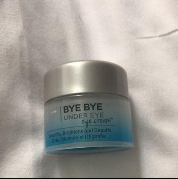 IT Cosmetics Bye Bye Under Eye Eye Cream(TM) Smooths, Brightens, Depuffs 0.5 oz uploaded by Kimberly D.