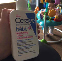 CeraVe Moisturizing Lotion uploaded by Lindsay M.