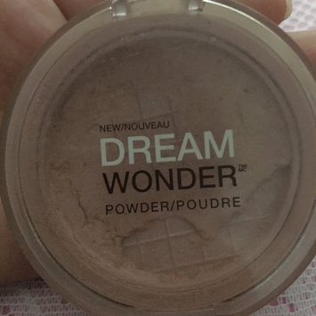 Maybelline Dream Wonder® Powder uploaded by Marian C.
