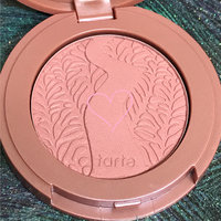 tarte Amazonian Clay 12-Hour Blush Paaarty 0.2 oz/ 5.6 g uploaded by Rose P.
