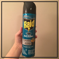 Raid Ant Killer Pine Forest Fresh Scent uploaded by Chatel P.