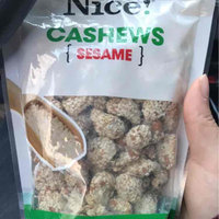 Nice! Cashews Sesame uploaded by Josephine M.