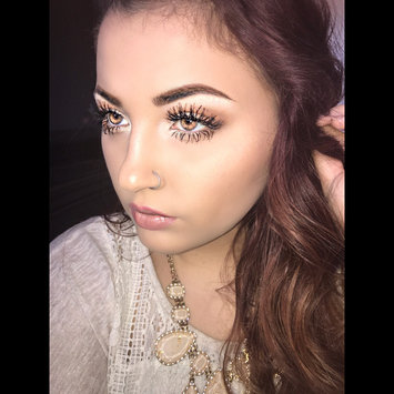 Photo of Ardell Eye Lash [ Wispies Black Lashes] ; 10 Pair of Lashes uploaded by TIFFANY S.