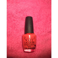 OPI Nail Lacquer 0.5oz/15ml - BRAZIL Collection Spring/Summer 2014 (OPI NLA69 - Live.Love.Carnaval) uploaded by Nikki B.