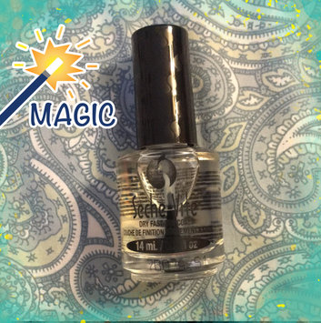 Photo of Seche Vite Dry Fast Topcoat .125 Oz uploaded by Natalee W.