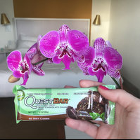 QUEST NUTRITION Mint Chocolate Chunk Protein Bar uploaded by Ana D.