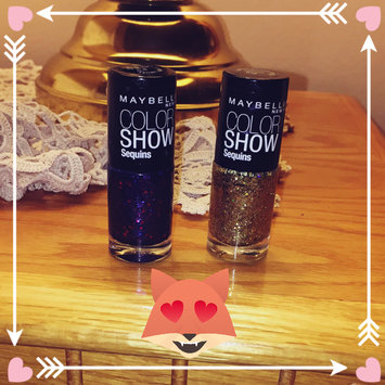 Maybelline Color Show® Nail Polish uploaded by Nour S.