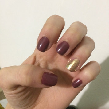 Photo of Maybelline Color Show® Nail Polish uploaded by Dariela N.