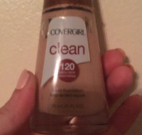 COVERGIRL Clean Liquid Makeup uploaded by Savannah L.