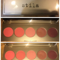 stila Convertible Color Dual Lip & Cheek Palette Sunset Serenade uploaded by Beatrix P.