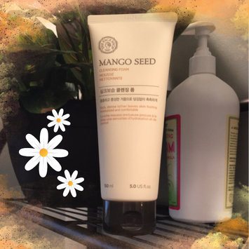 Photo of The Face Shop Mango Seed Cleansing Foam 300ml uploaded by Ash A.
