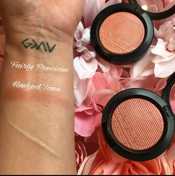 Photo of MAC Cosmetics Extra Dimension Blush uploaded by Kimberly N.